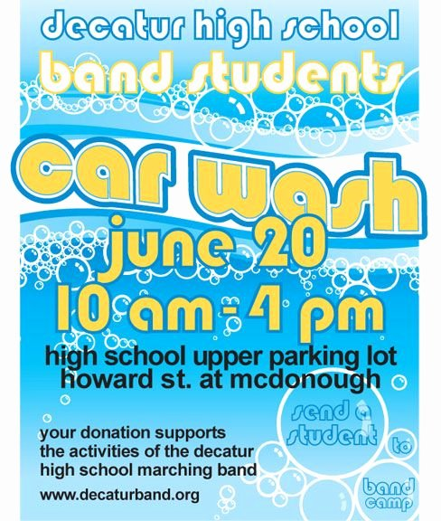 Car Wash Fundraiser Flyer Template Best Of Pin by Whitney Riley On Fundraising