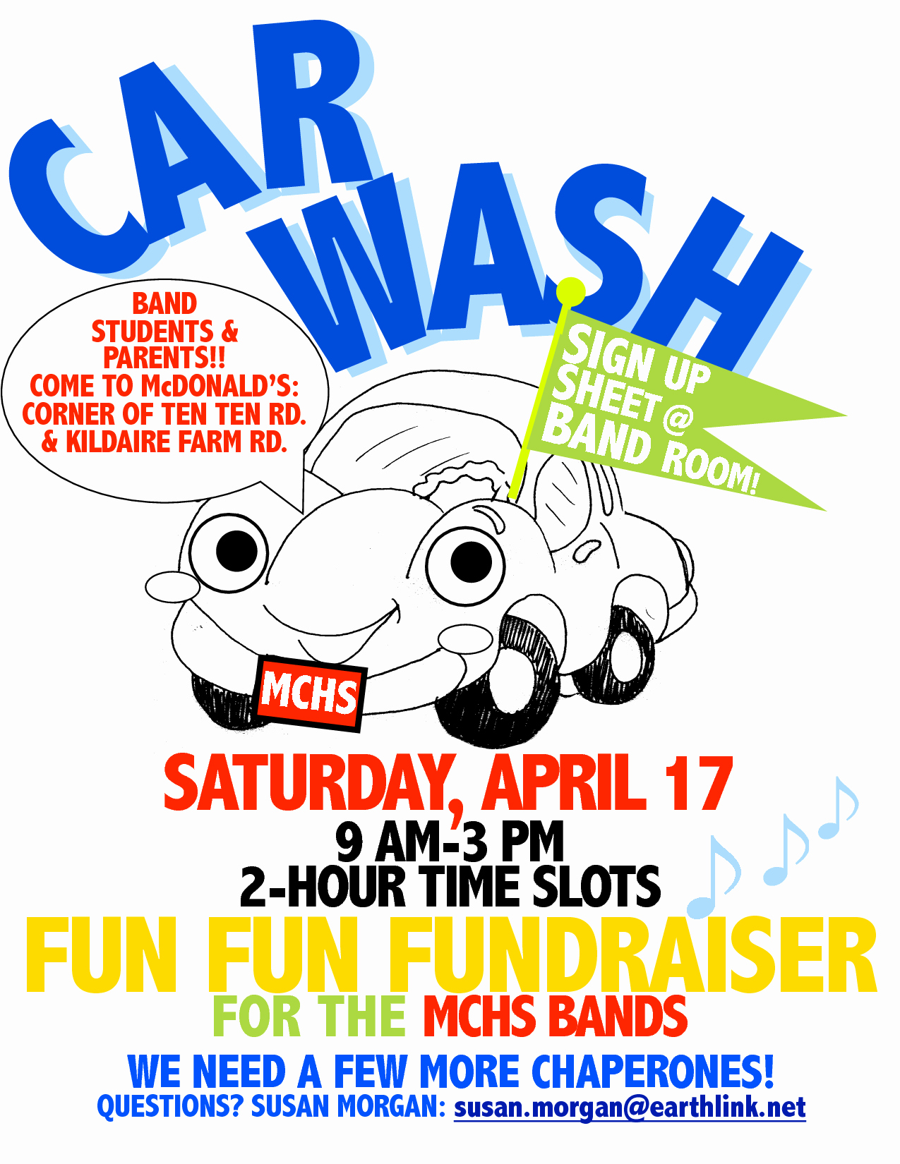 Car Wash Fundraiser Flyer Template New Fundraiser Flyer Template Word Joselinohouse