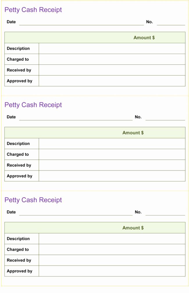 Cash Receipt Template Pdf Lovely Cash Receipt Template 5 Printable Cash Receipt formats