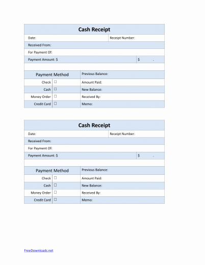 Cash Receipt Template Pdf Unique Download Petty Cash Sales Receipt Template Pdf