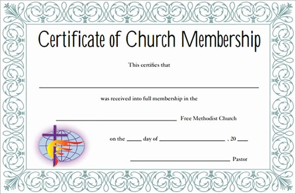 Certificate Of Membership Template Lovely Sample Membership Certificate 13 Documents In Pdf Psd