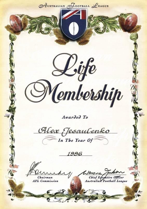 Certificate Of Membership Template Luxury Life Membership Certificate Template Templates Data
