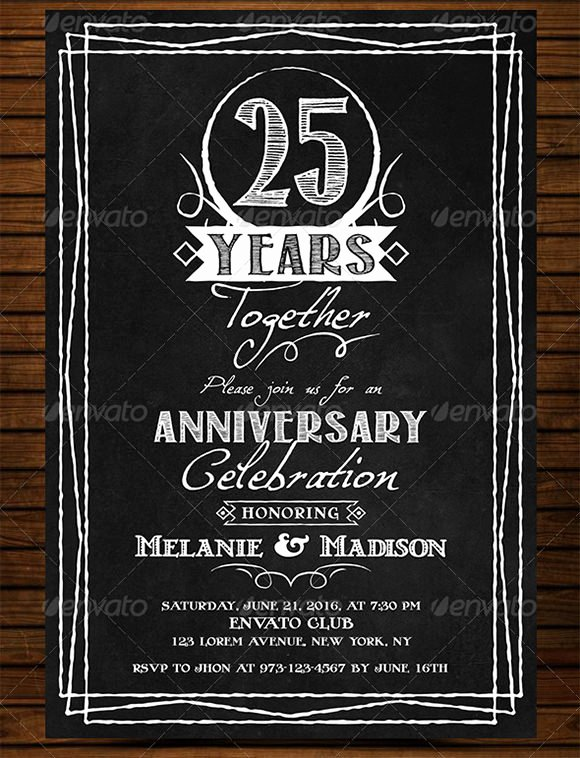 Chalkboard Invitation Template Free Fresh Chalkboard Invitation Template 43 Free Jpg Psd