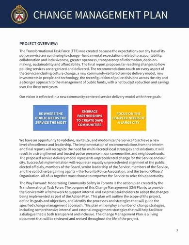 Change Management Plan Template Lovely Free 12 Sample Change Management Plan Templates In Pdf