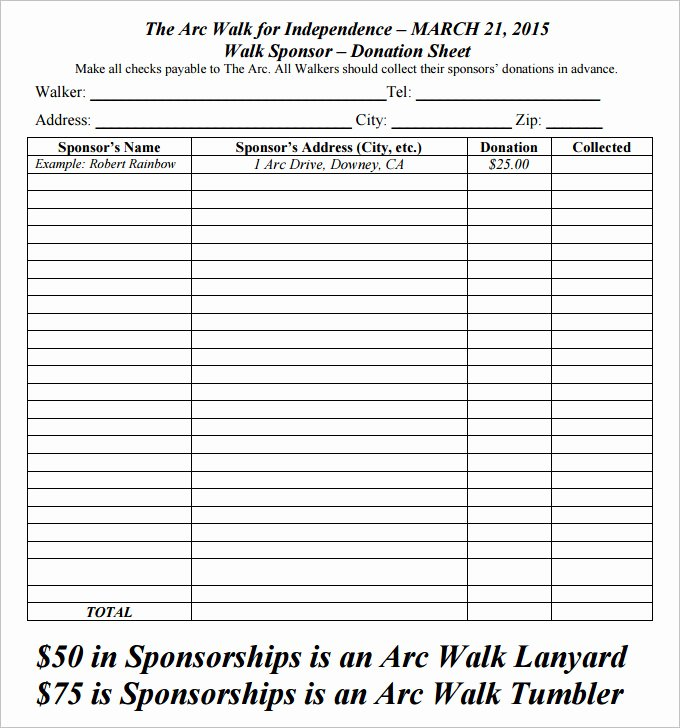 Charitable Donation form Template Beautiful 10 Donation form Download [word Excel Pdf] 2019