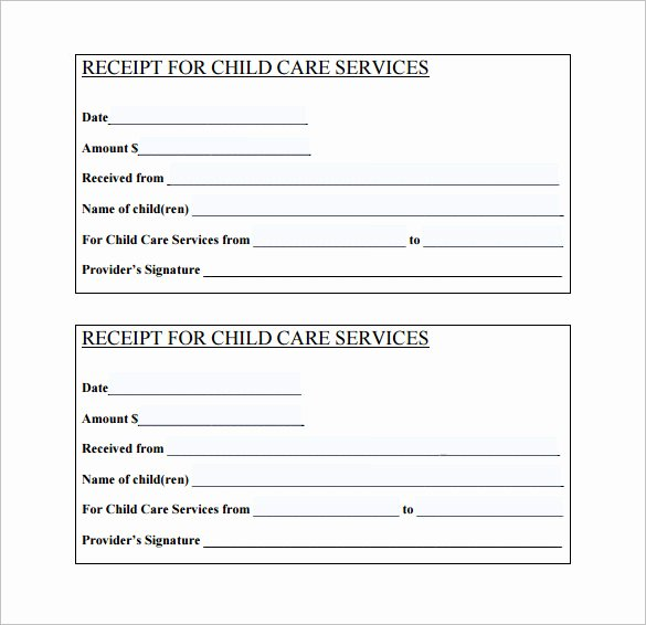 Child Care Invoice Template New Child Care Centre Newsletter Template Templates Resume