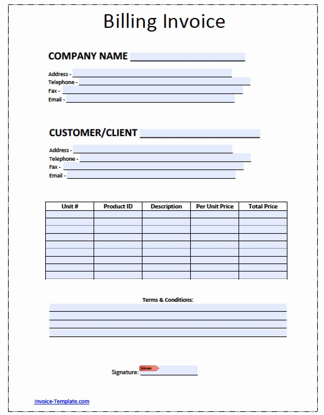 Child Care Invoice Template Unique Child Care Invoice Template Eliolera – Templatesinvoice