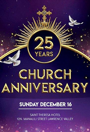 Church Anniversary Program Templates Free Awesome Pastor Anniversary Free Brochure Program – by Elegantflyer