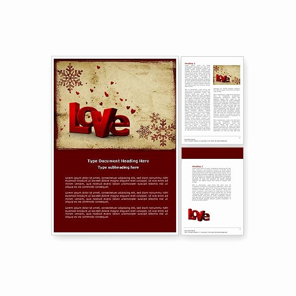 Church Bulletin Templates Word Lovely Free Church Newsletter Templates for Microsoft Word
