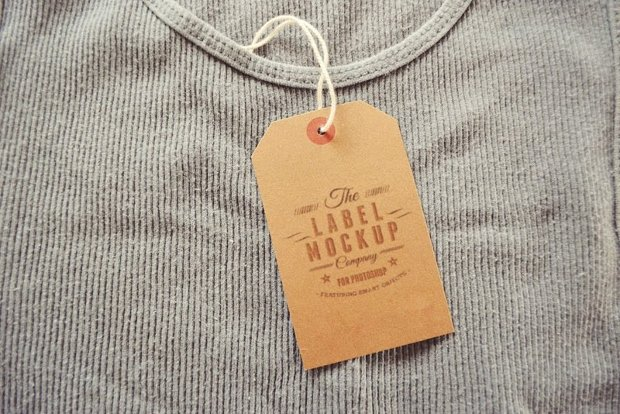 Clothing Hang Tag Template Beautiful 15 Hang Tag Mockups Free Editable Psd Ai Vector Eps