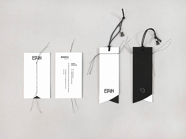 Clothing Hang Tag Template Fresh Fpo Edun Re Brand