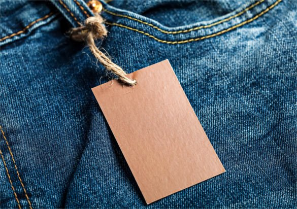 Clothing Hang Tag Template Unique Tag Template – 13 Free Printable Psd Eps Ai