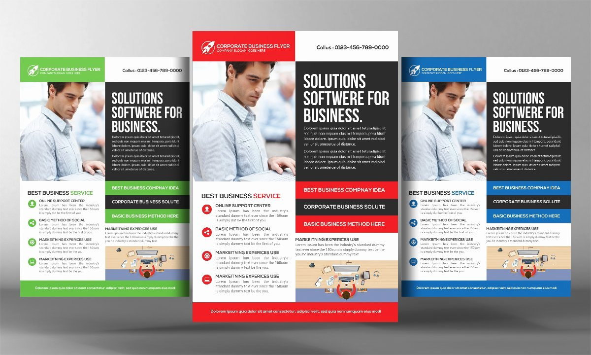 Computer Repair Flyers Templates Best Of Puter Repair Flyer Template Flyer Templates