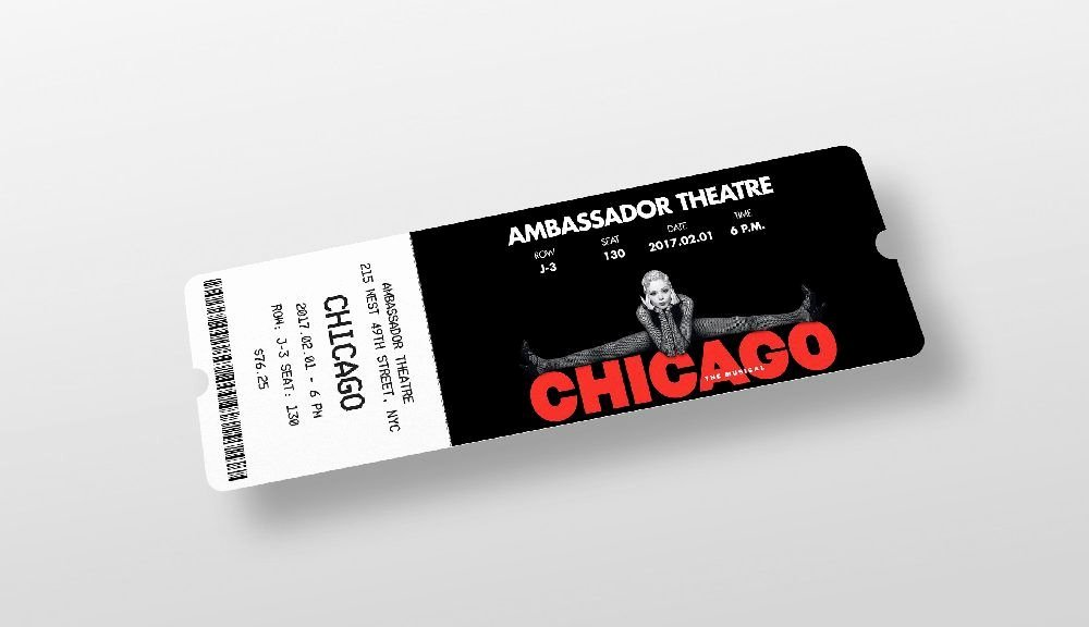 Concert Ticket Template Psd Beautiful Ticket Mockup event Tickets