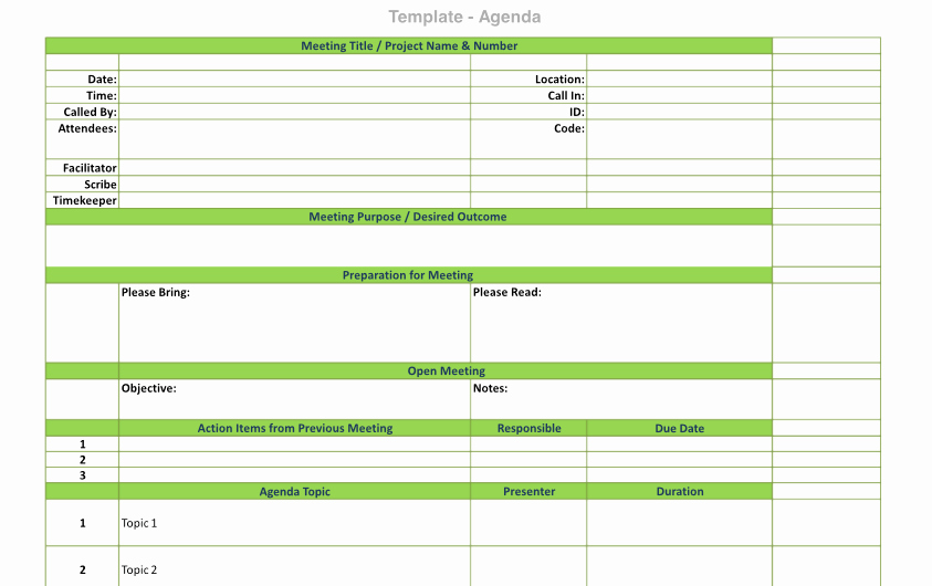 Conference Call Agenda Templates Awesome Conference Call Agenda Templates Keep Your Meeting Track