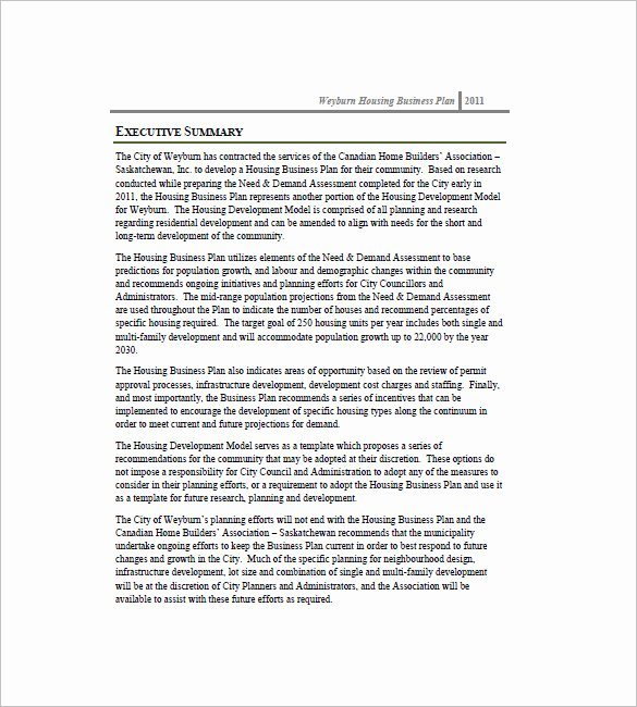 Construction Business Plan Template Fresh 15 Construction Business Plan Templates Word Pdf