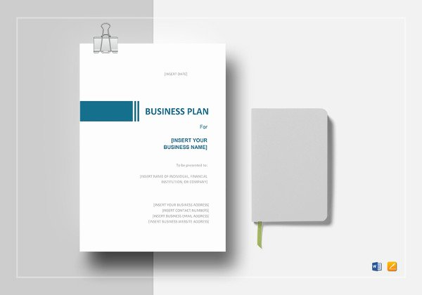 Construction Business Plan Template Inspirational 15 Construction Business Plan Templates Word Pdf
