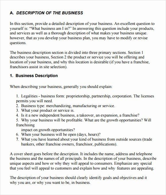 Construction Business Plan Template Luxury Construction Business Plan Template 13 Download Free