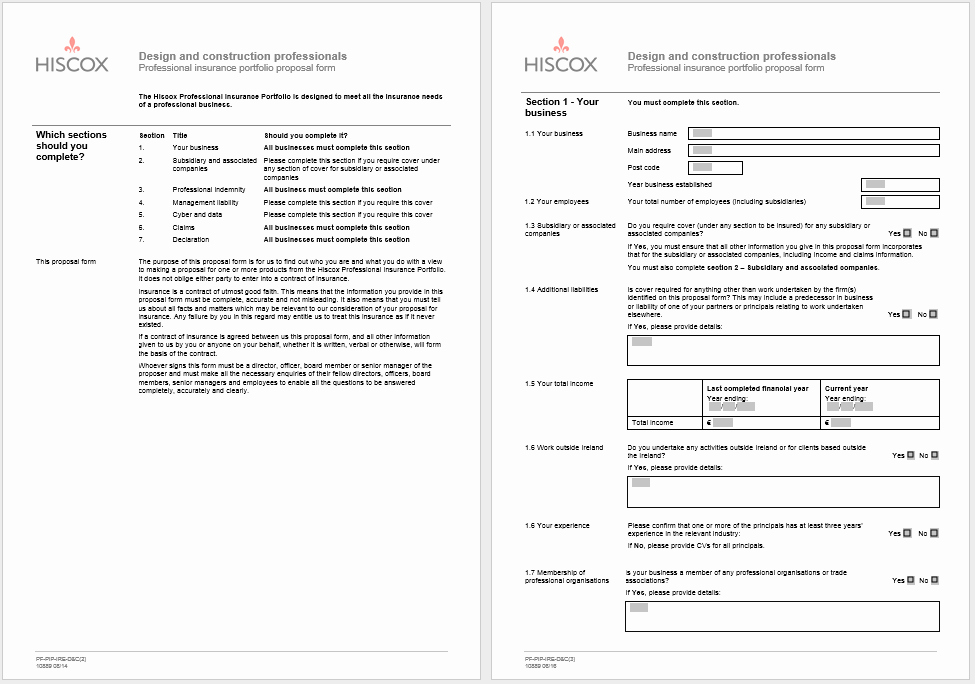 Construction Estimate Template Word Fresh 14 Free Construction Proposal Templates Word Templates
