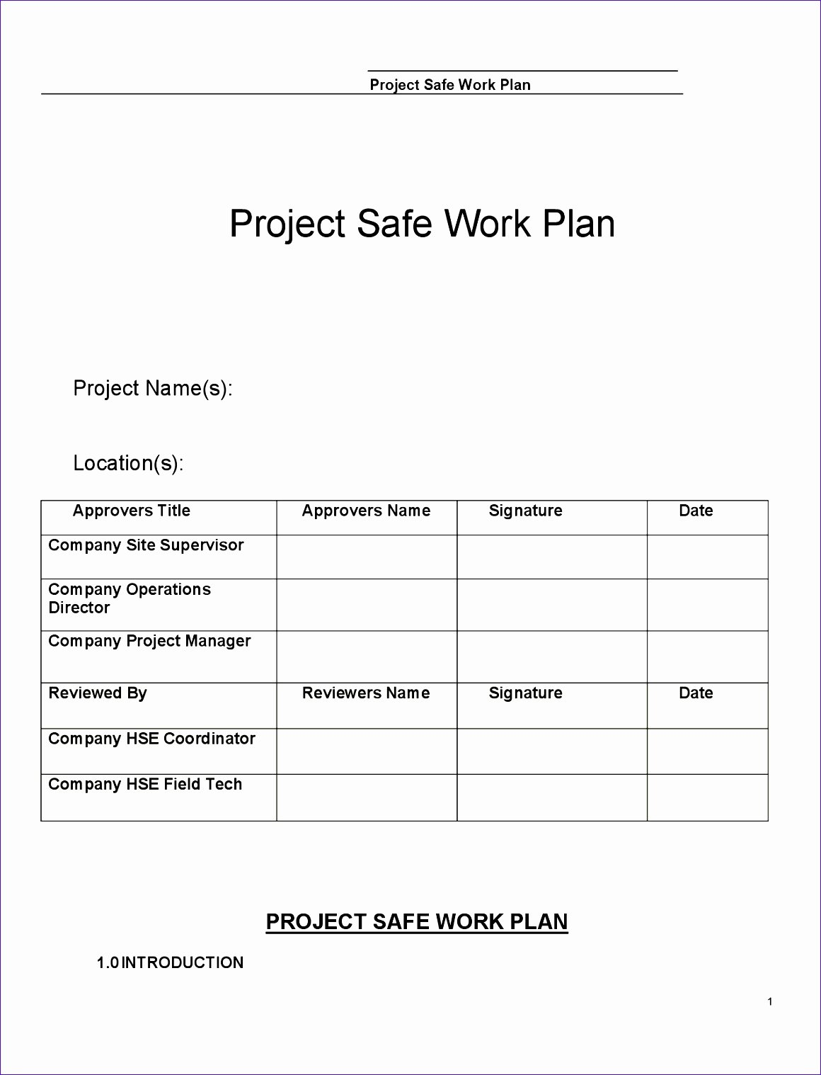 Construction Quality Control Plan Template Awesome 10 Quality Control Plan Template Excel Exceltemplates