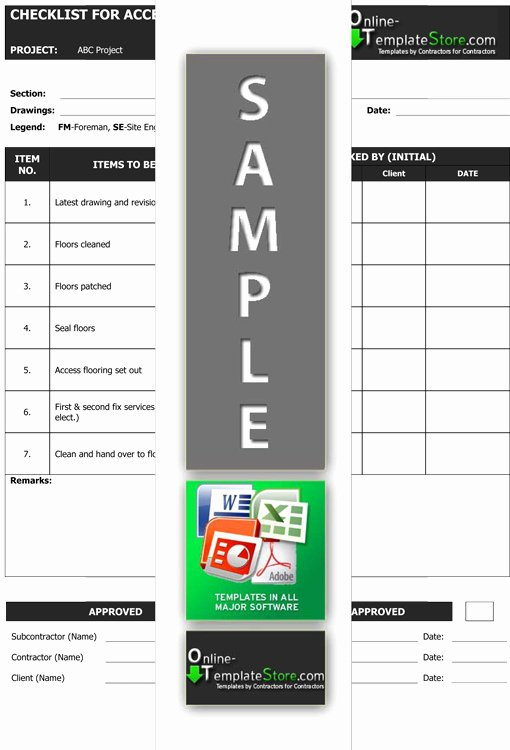 Construction Quality Control Plan Template Awesome Index Of Cdn 26 1996 520