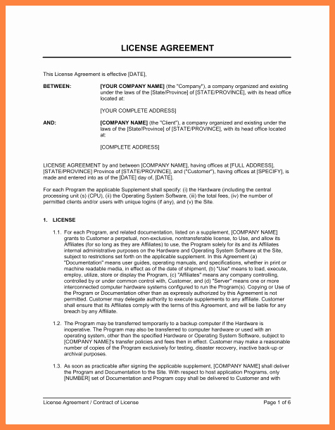 Construction Subcontractor Agreement Template Beautiful 9 Construction Subcontractor Agreement Template