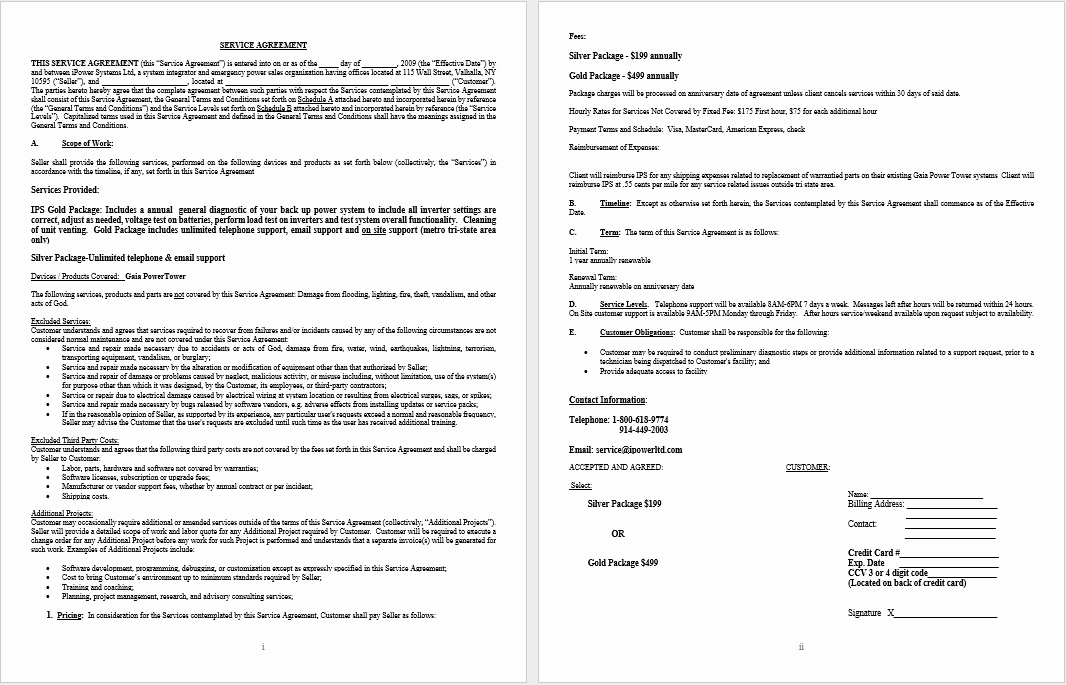 Consulting Contract Template Word Fresh 21 Free Consultant Agreement Templates & Samples In Ms Word
