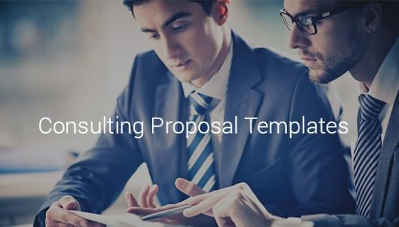 Consulting Proposal Template Word Lovely Consulting Proposal Template 10 Free Word Excel Pdf
