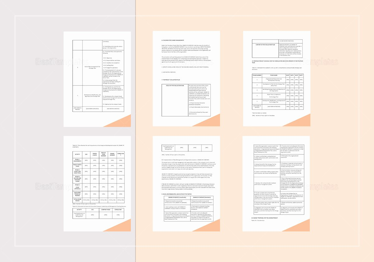 Consulting Proposal Template Word Unique Consulting Proposal Template In Word Google Docs Apple Pages