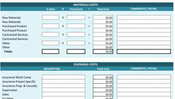 Cost Analysis Excel Template Unique Job Safety Analysis Template for Microsoft Word Dotxes