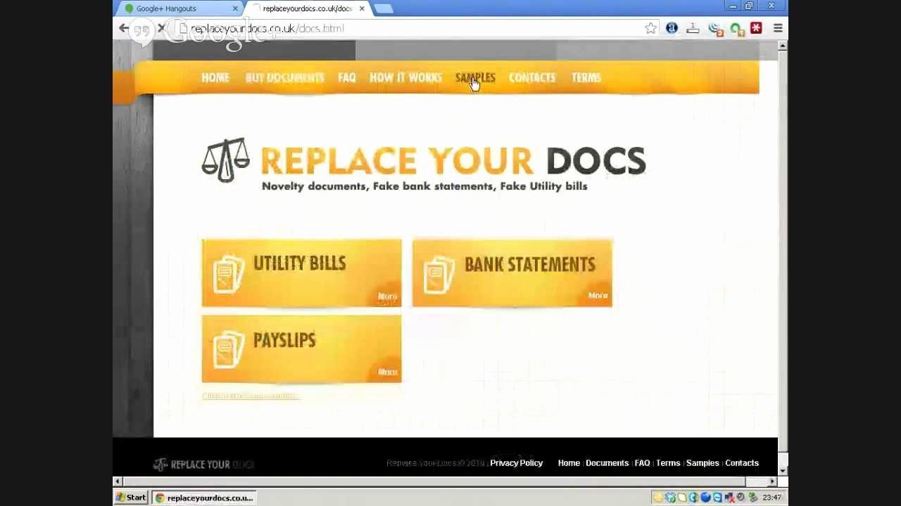 Create Fake Bank Statement Template Inspirational Download Create Fake Bank Account Statement Template