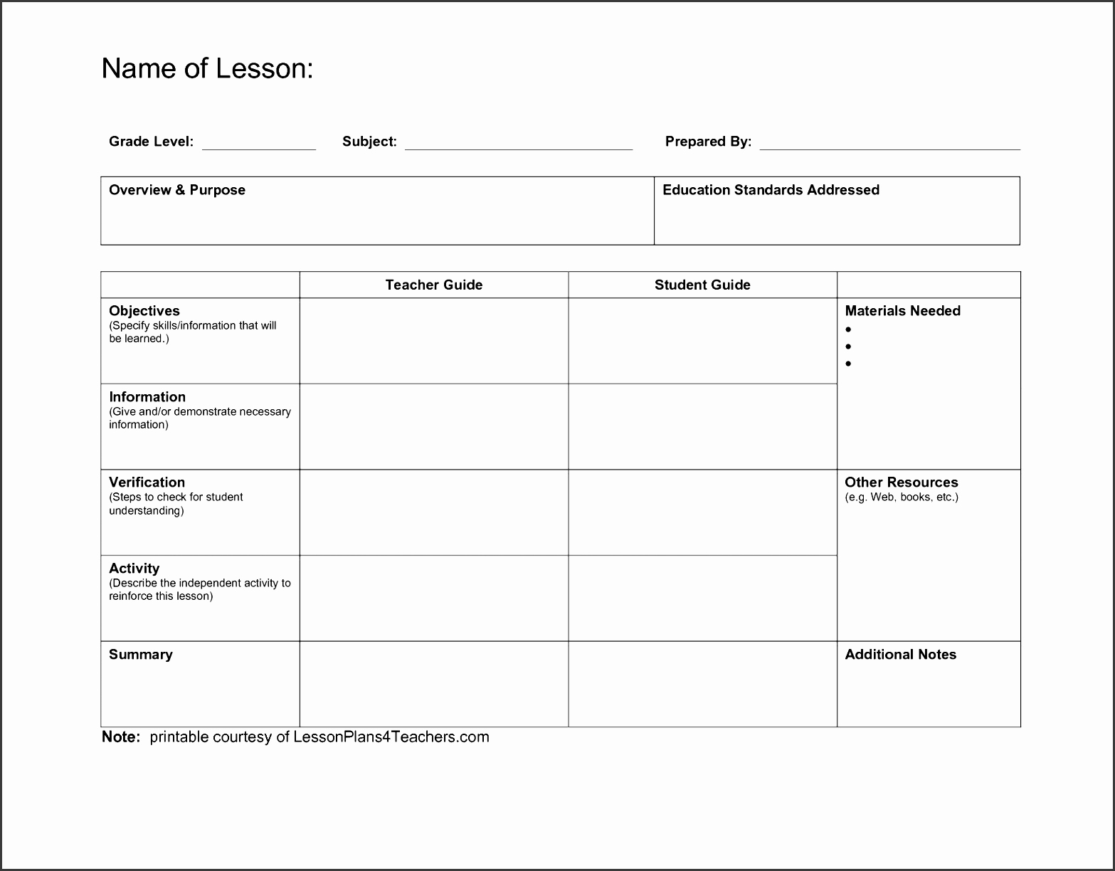 Daily Lesson Plan Template Word Awesome 9 Download Free Daily Lesson Planner Sampletemplatess