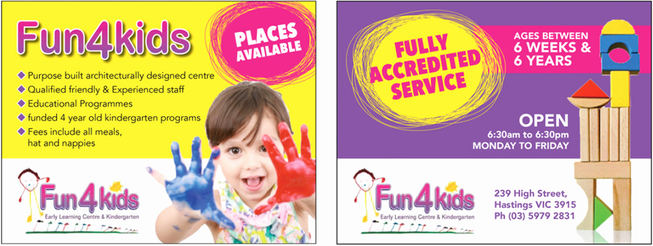 Daycare Flyers Templates Free Lovely 25 Beautiful Free & Paid Templates for Daycare Flyers