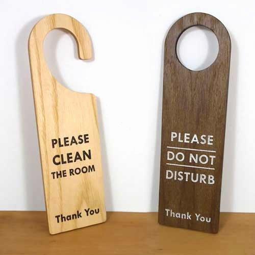 Do Not Disturb Signs Template Lovely Do Not Disturb Door Sign Wooden
