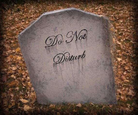 Do Not Disturb Signs Template Luxury Do Not Disturb Epitaph