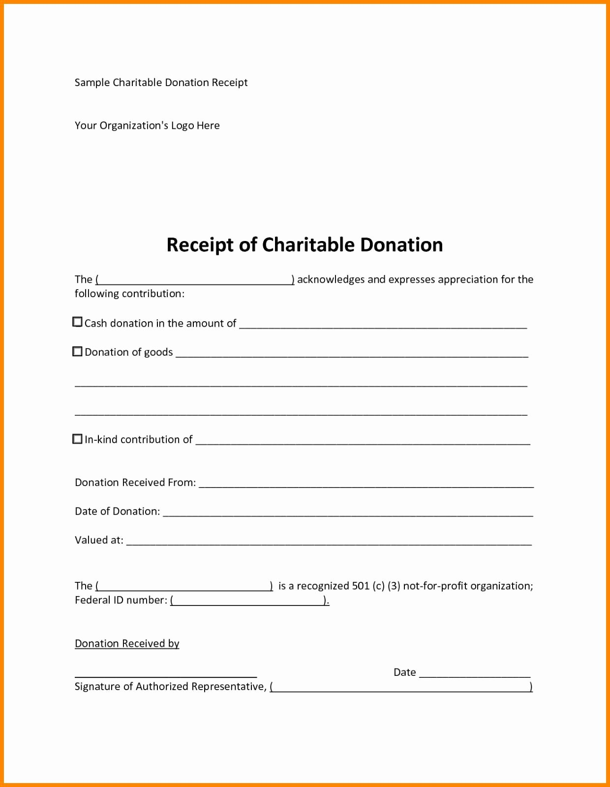 Donation Pledge form Template Luxury Charity Pledge form Template Fresh Silent Auction Basket
