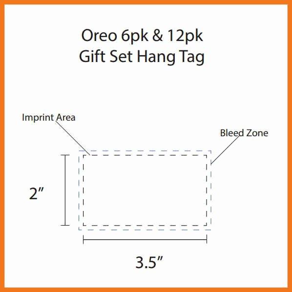 Door Hanger Template Illustrator Fresh 5 6 Free Door Hanger Template