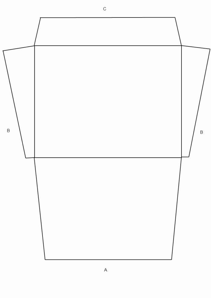 Door Hanger Template Illustrator Inspirational Clamshell Box Template Illustrator Templates Resume