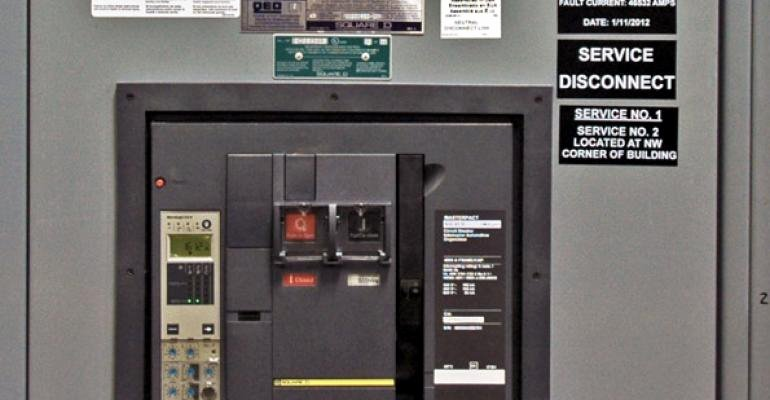 Electrical Panel Labels Template Unique the Ins and Outs Of Electrical Labeling — Part 1 Of 2