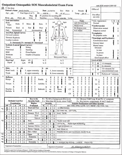 Employment Physical form Template Fresh Template Gallery Page 9