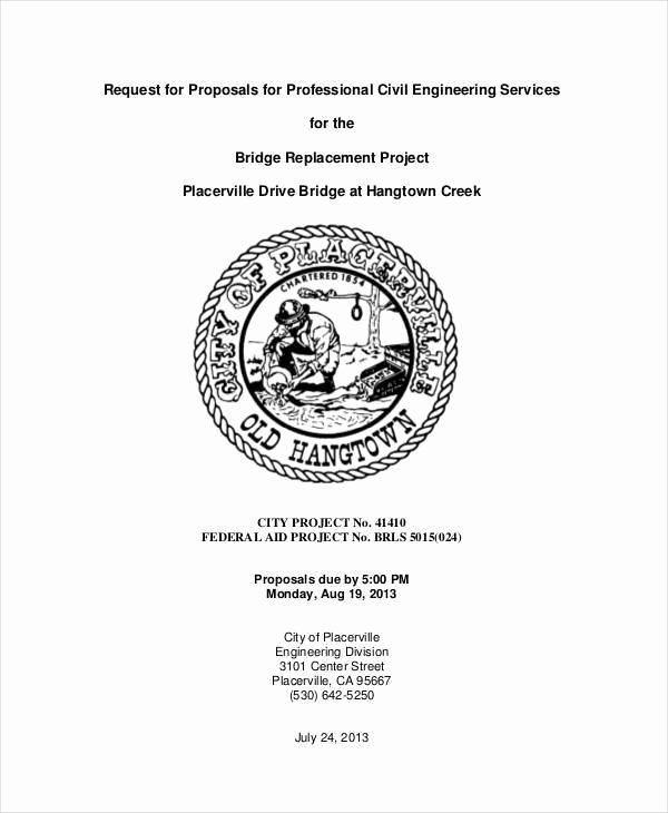 Engineering Project Proposal Template Fresh Research Proposal Utm