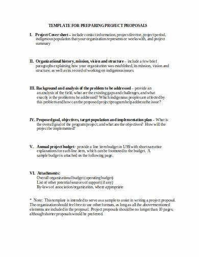 Engineering Project Proposal Template Inspirational 9 Engineering Project Proposal Samples Pdf Word