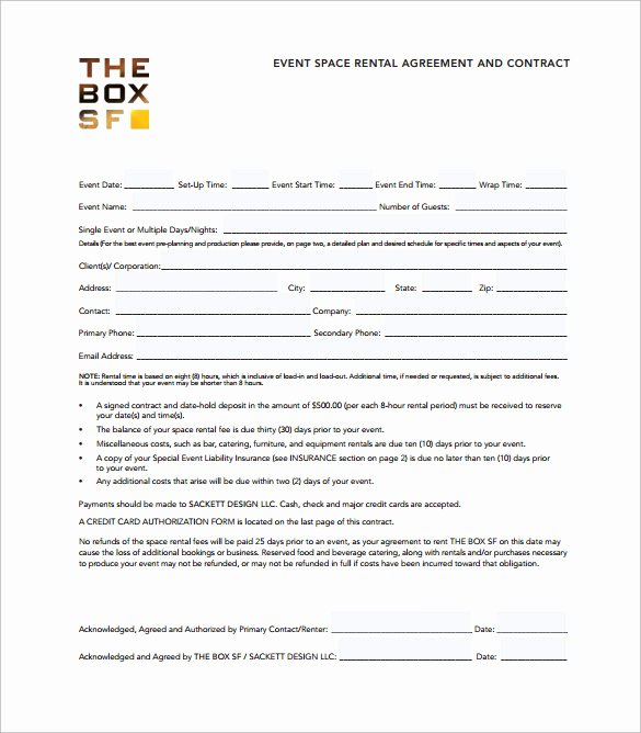 Event Planning Contract Template Free Elegant event Contract Template 25 Download Documents In Pdf