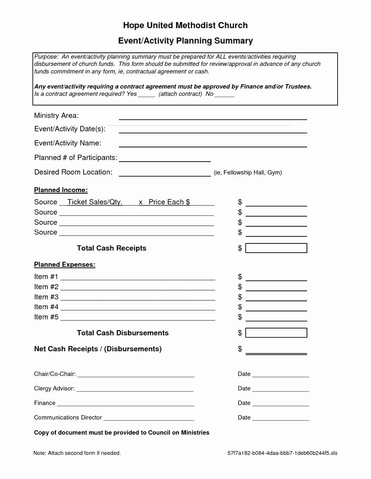 Event Planning Contract Template New event Planning Contract Templates Free