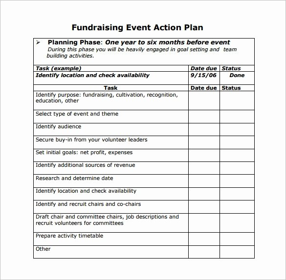 Event Planning Template Word Lovely 17 event Planning Templates Free Sample Example