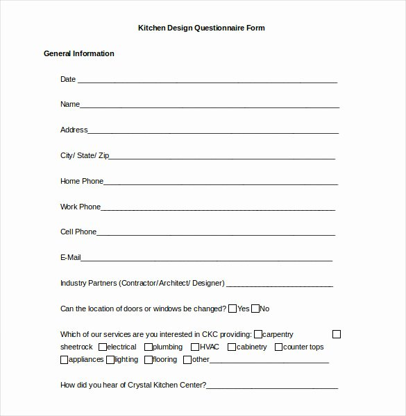 Event Survey Template Word Inspirational 39 Word Survey Templates Free Download