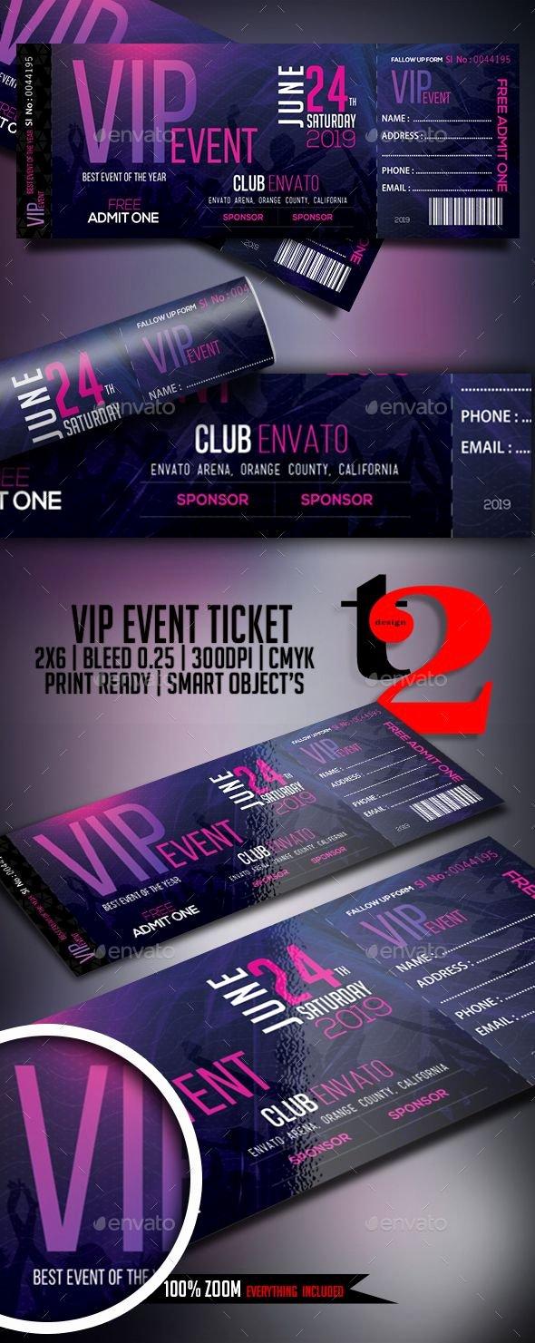 Event Ticket Template Photoshop Elegant Best 25 event Tickets Ideas On Pinterest