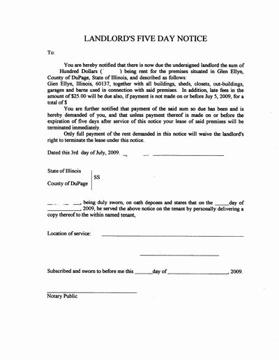 Eviction Letter Template Free Lovely Free Printable Letter Eviction form Generic