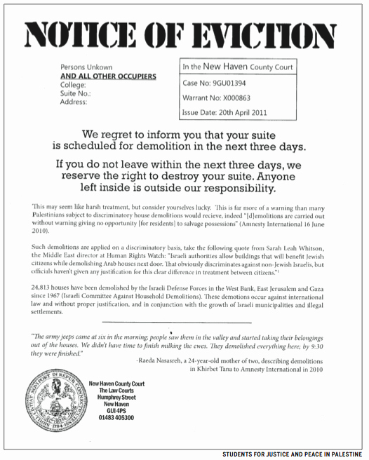 Eviction Letter Template Free Lovely Notice Eviction