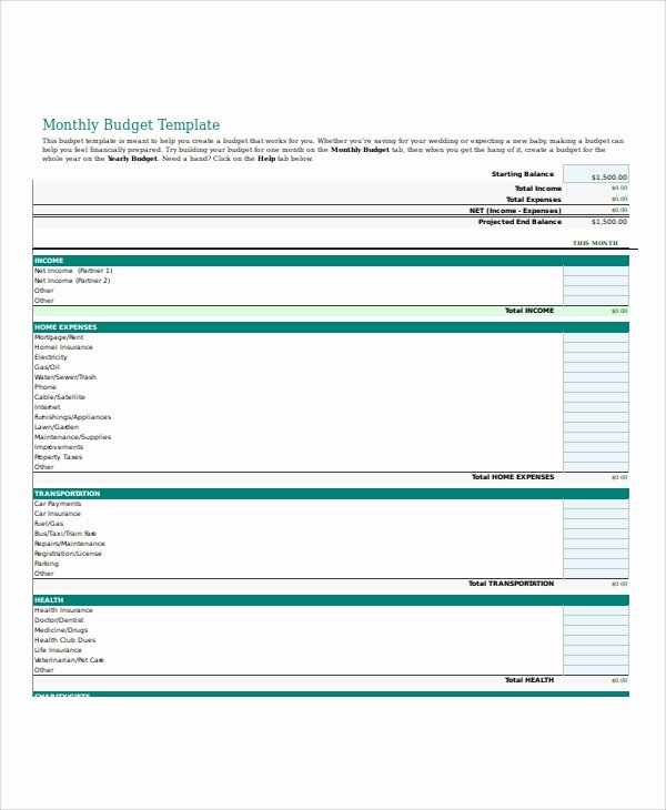 Excel Business Budget Template Best Of Excel Business Template 5 Free Excel Documents Download